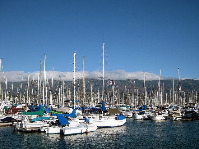 santa-barbara-harbor