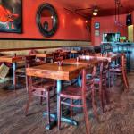 Alcazar Tapas Bar