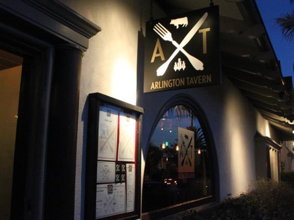 Arlington Tavern