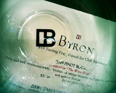 Byron Winery