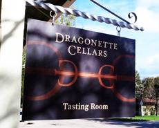 Dragonette Cellars