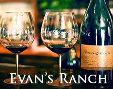 Evan's Ranch Tasting Room