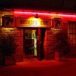 Arnoldi's Cafe