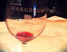 Margerum Tasting Room