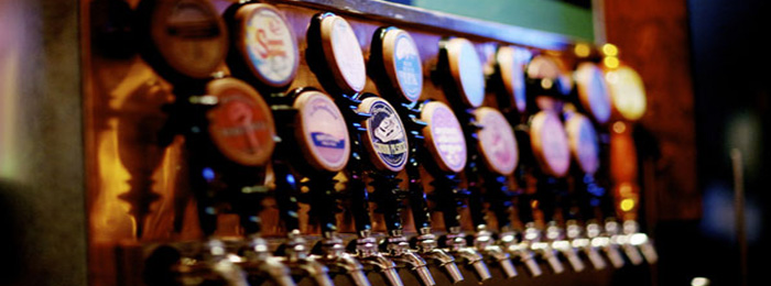 Trivia Brewhouse Santa Barbara