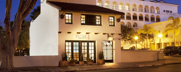 Float Luxury Spa Santa Barbara