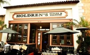 Holdren's Santa Barbara