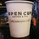 Open Cup Coffee & Tea