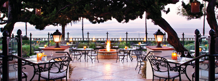 Bella Vista Four Seasons Santa Barbara