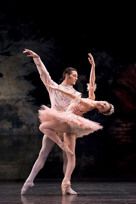 ballerinas dancing nutcracker - photo #12