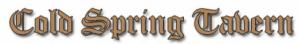 cold-spring-tavern-logo
