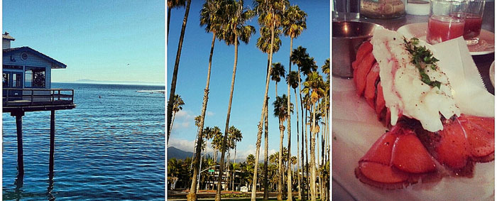 24 Hours In Santa Barbara