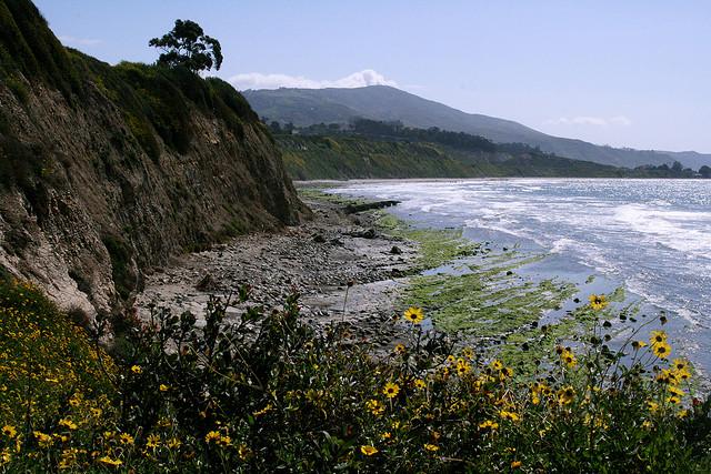 Carpinteria, California