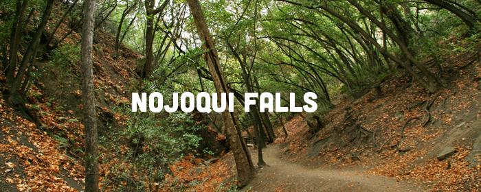 Nojoqui-falls Santa Barbara