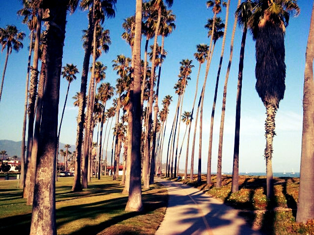 santa-barbara-bike-path