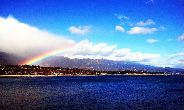 santa-barbara-rainbow