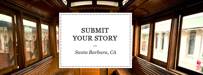 Santa Barbara Travel Writing