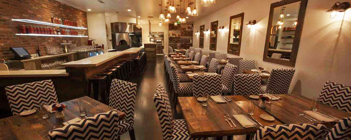 Anchor Woodfire Kitchen Opens In Hotel Indigo