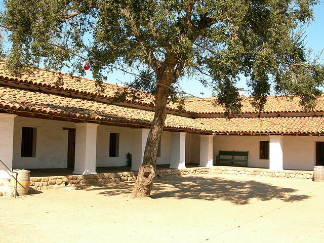 Casa de la Guerra, Santa Barbara