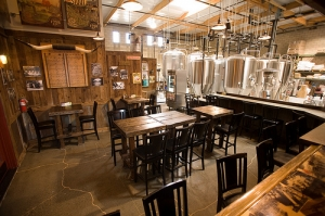 Figueroa Mountain Brewing Co, Buellton