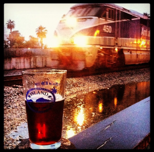 Island Brewing Company, Santa Barbara Carpinteria