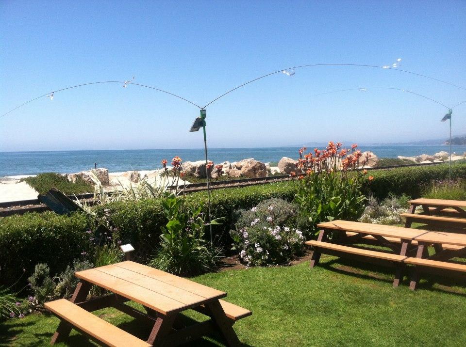 Padaro Beach Grill, Santa Barbara