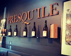 Presqu'ile Winery, Los Olivos