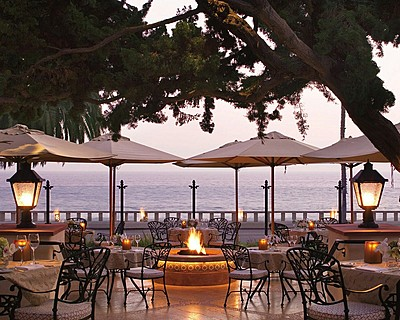 Four Seasons Biltmore, Santa Barbara