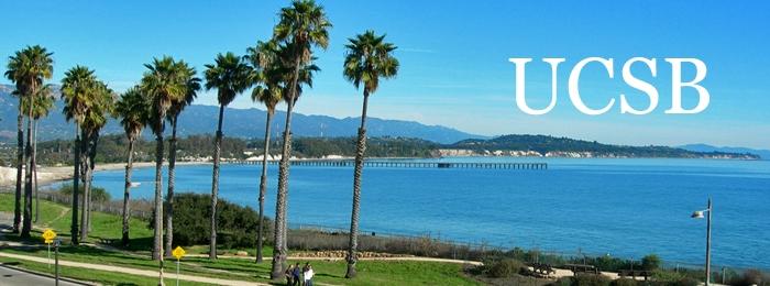 Santa Barbara Campus Tours