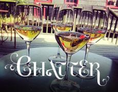 Chatter Drake Santa Barbara Funk Zone Wine Tasting