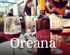 Oreana Winery Santa Barbara Wine Tasting