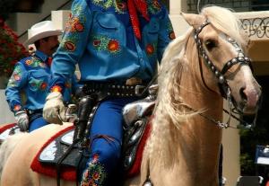 Fiesta, Santa Barbara Parade 2013