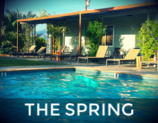 The Spring, Desert Hot Springs Hotel